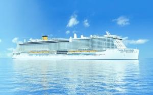 Costa Cruises Vision Cruise