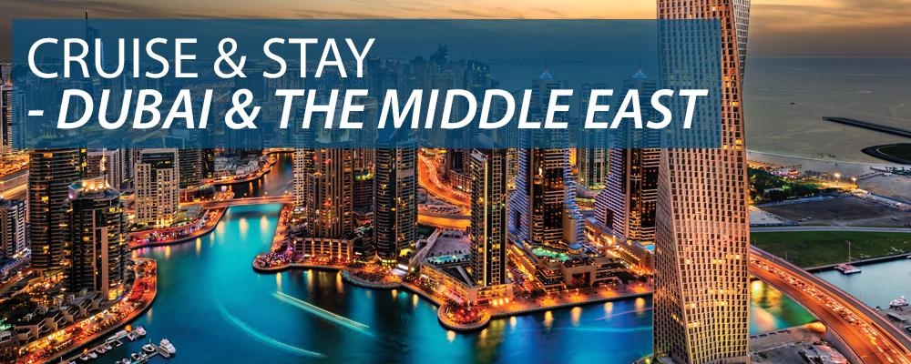 Dubai & Middle East