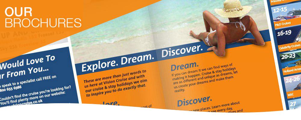 Latest Brochures