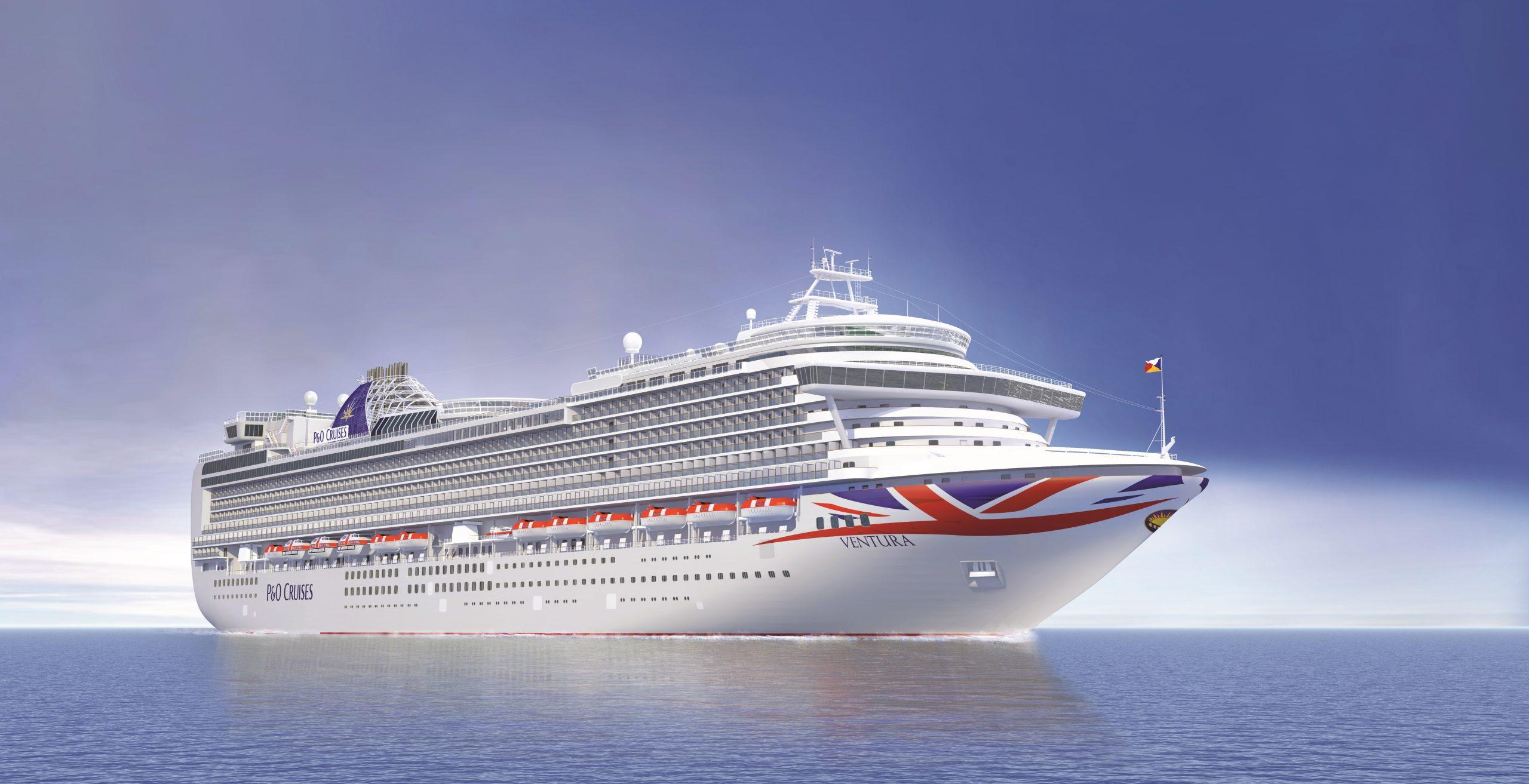 Ventura Vision Cruise