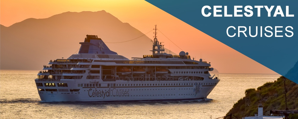 Celestyal Cruises - Solo Offers