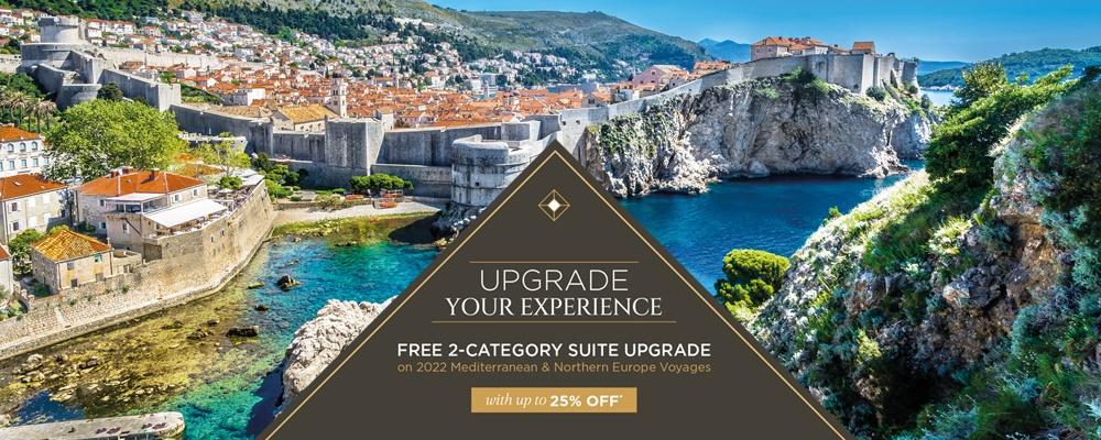 Regent - Upgrade your Experience